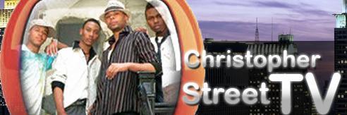 Christopherstreet