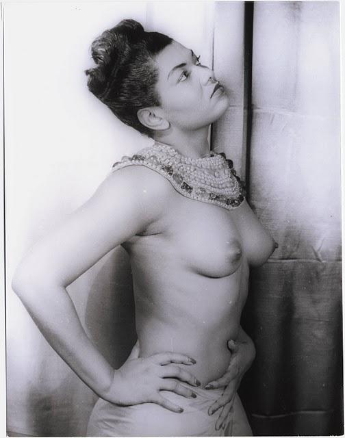 Pearl bailey nude
