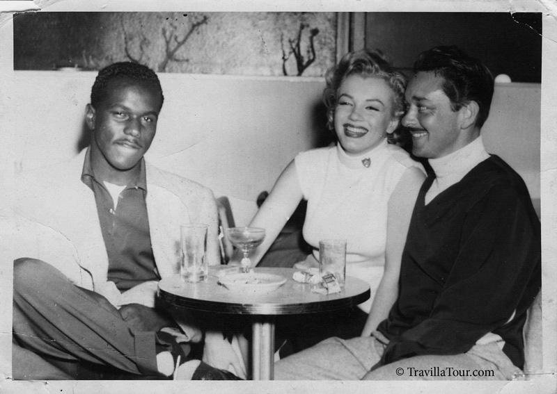 Marilyn1952scentralTrio