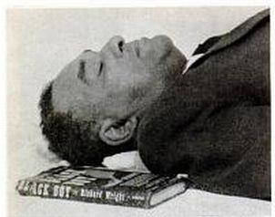Langston Hughes Ashes